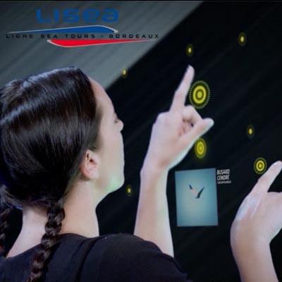 Lisea 2013 animation 3D