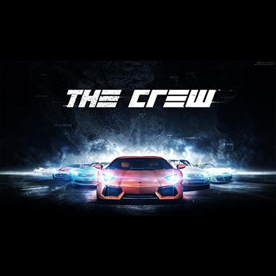 The Crew 2014 animation 3D