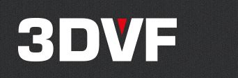 3dvf logo