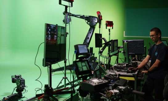 studio français spécialisé en animation 3d et production virtuelle